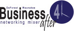 Business After 4 Networking with Waunakee Chamber