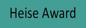 Heise Award