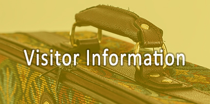 COVID-19 Visitor Information