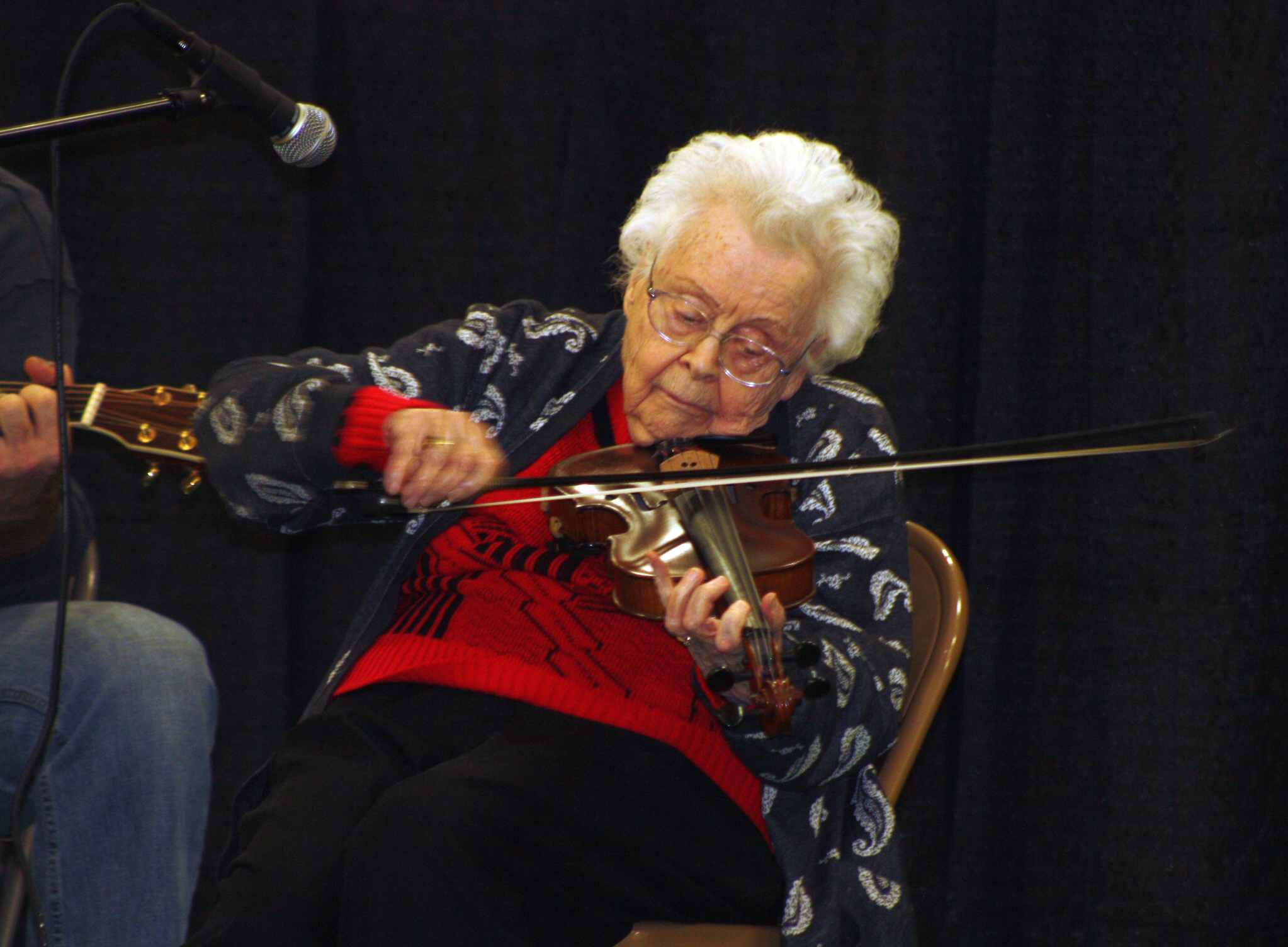 Maryland State Fiddle Championship