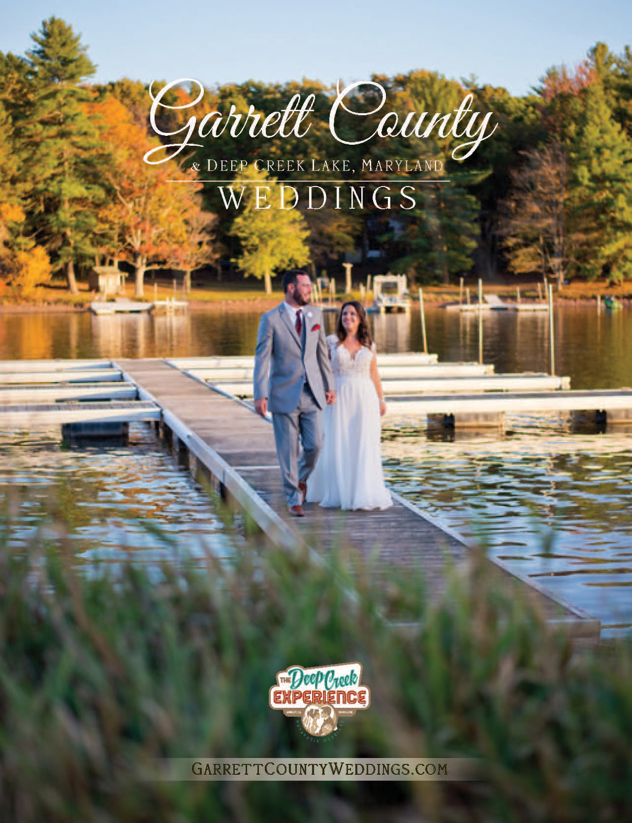 Garrett County & Deep Creek Lake, Maryland Wedding Guide