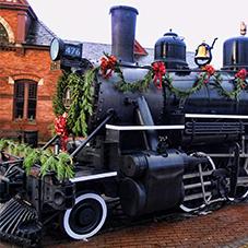 1920 Baldwin Steam Engine