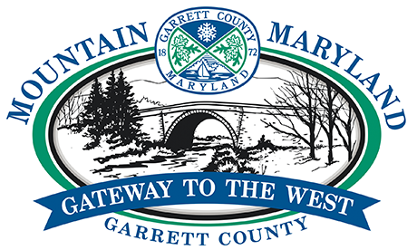 Mountain Maryland Gateway to the West logo