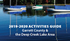 Garrett County Activities Guide