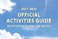 Garrett County Activities Guide
