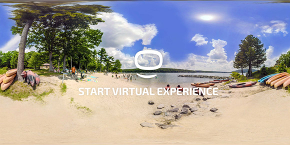 Visit Deep Creek Virtual Tour