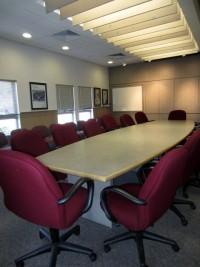 Garrett County Chamber of Commerce Conference Room