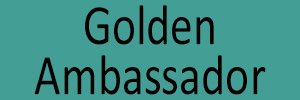 Golden Ambassador