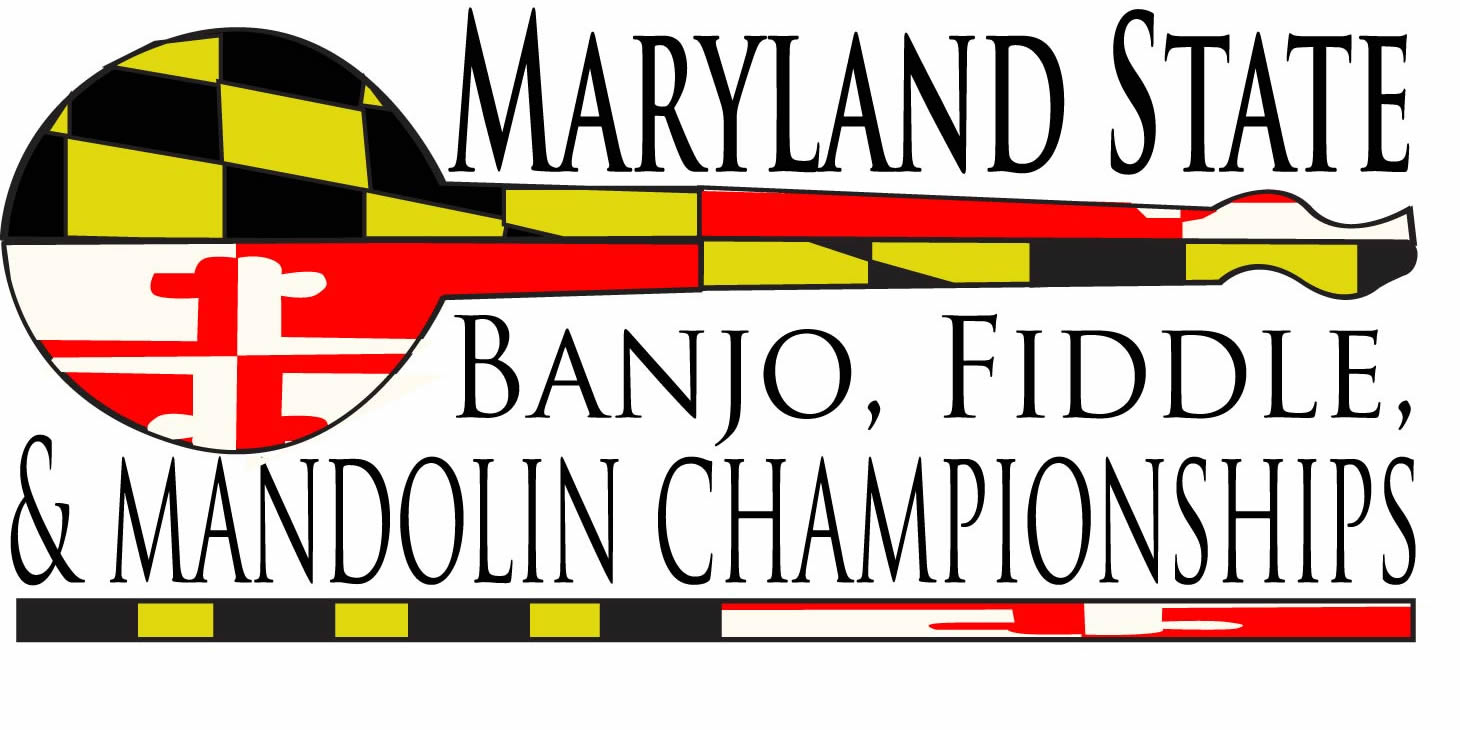 Maryland State Banjo, Fiddle & Mandolin Championship