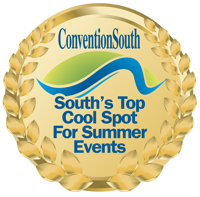 ConventionSouth - Cool Spots for Summer Events