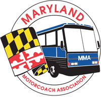 Maryland Motorcoach Association Logo