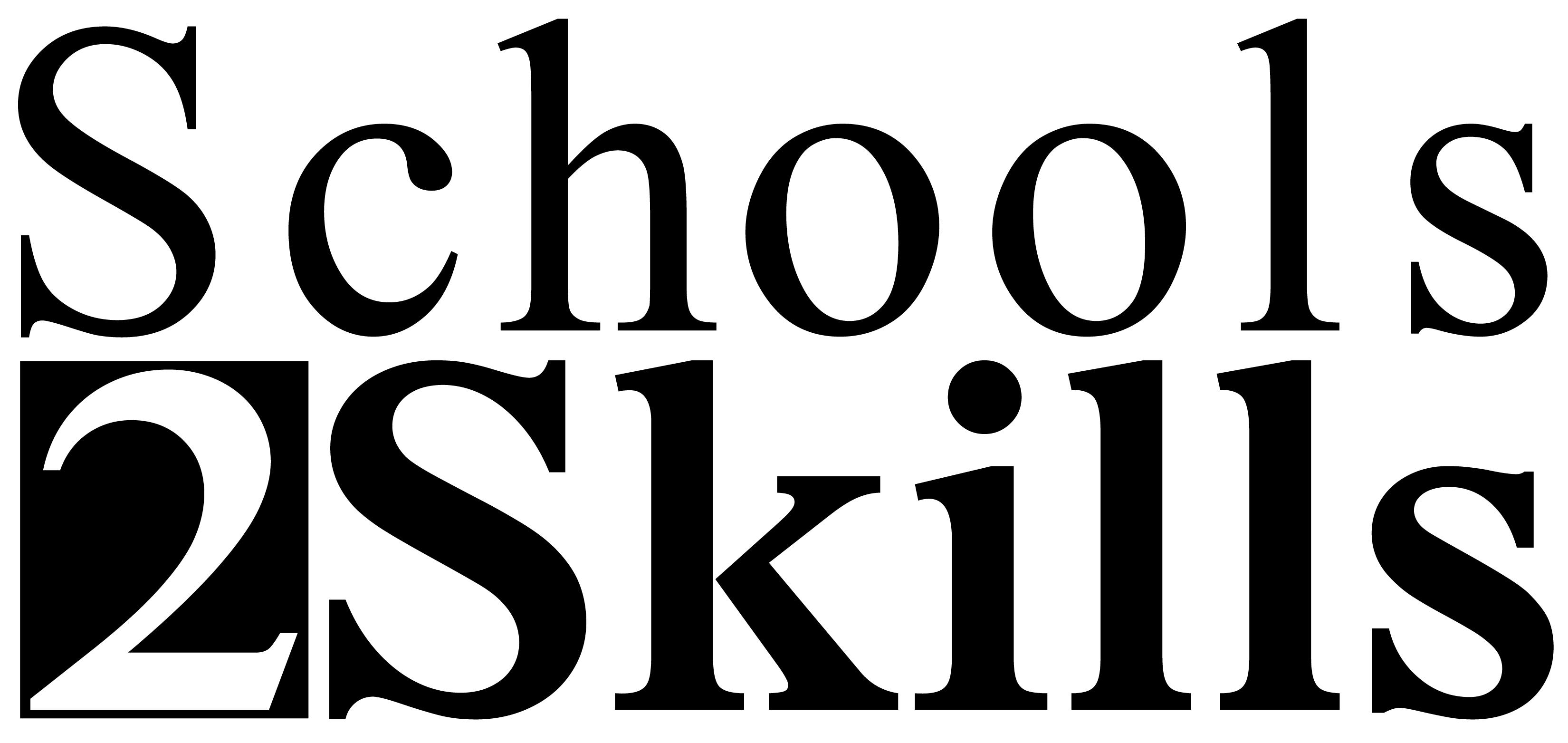 Schools2Skills(TM)