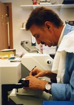 Steve Nehs Research