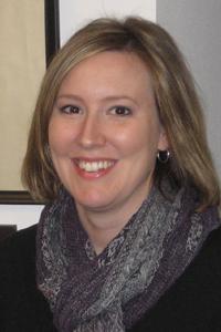 Dr. Jennifer Hillmann