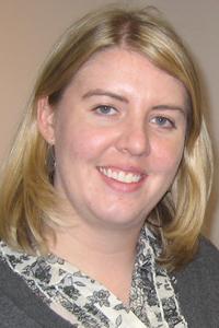 Dr. Amber Bartels