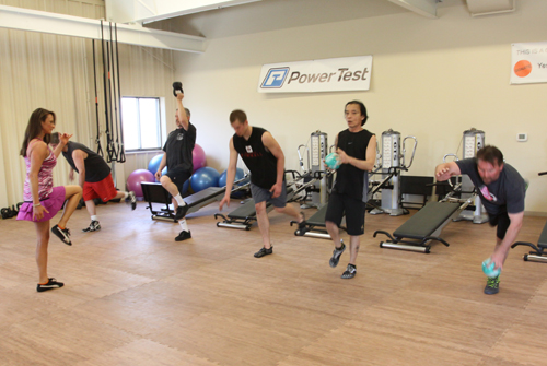 PowerTest_fitness