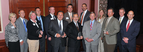 2013 Top 10 Businesses of the Year