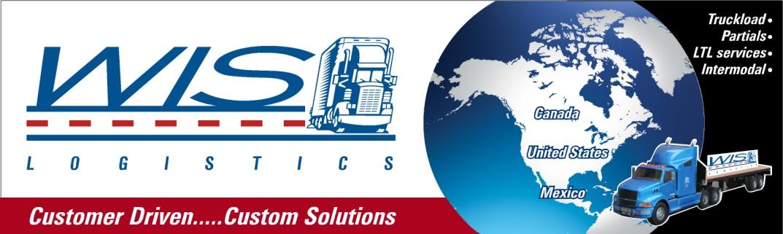 W.I.S. Logistics_banner