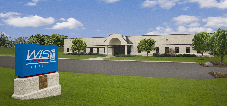 W.I.S. Logistics_building