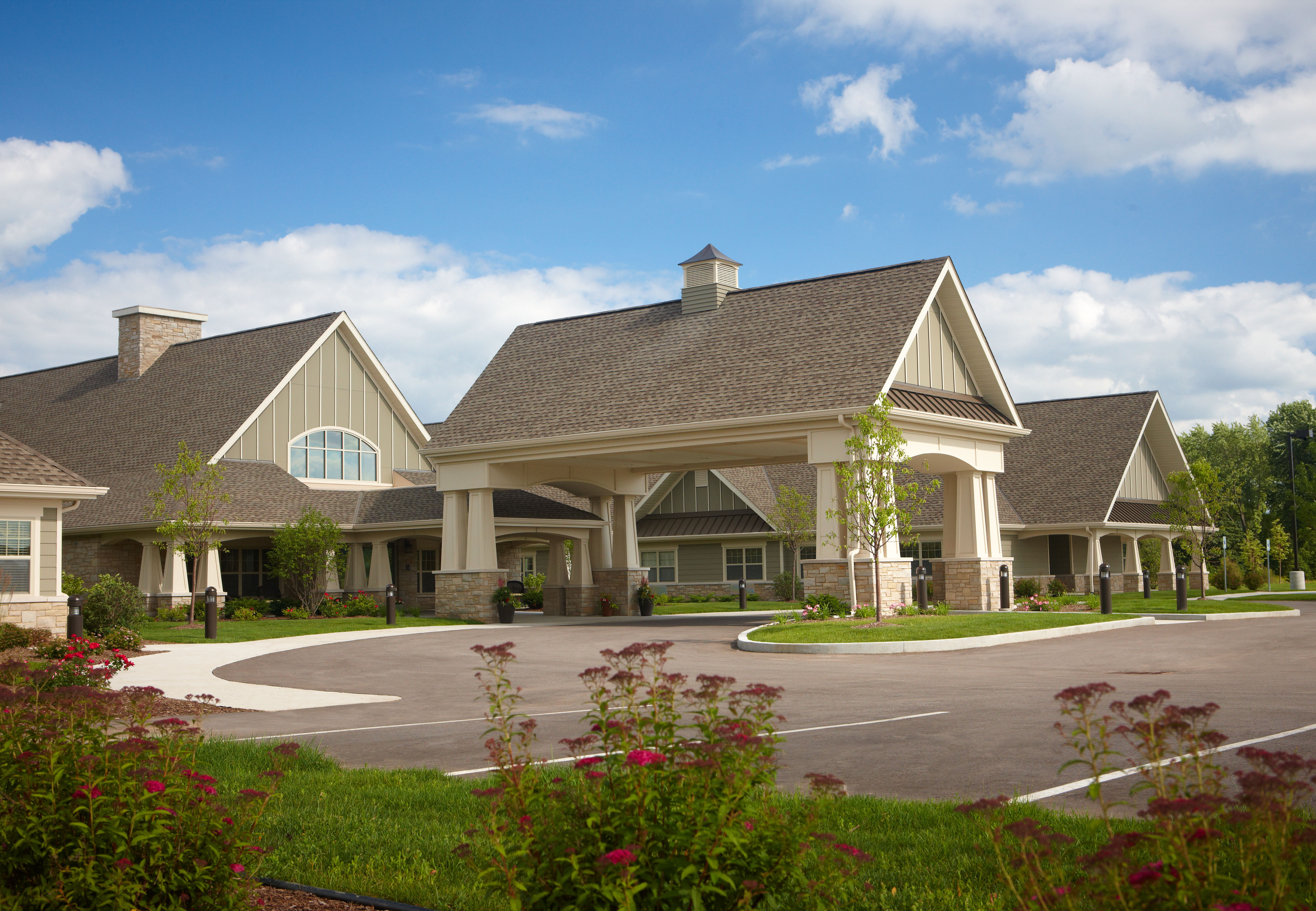 PDC_Lake Country Health & Rehabilitation, Summit, WI