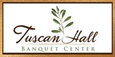 TuscanHall_logo