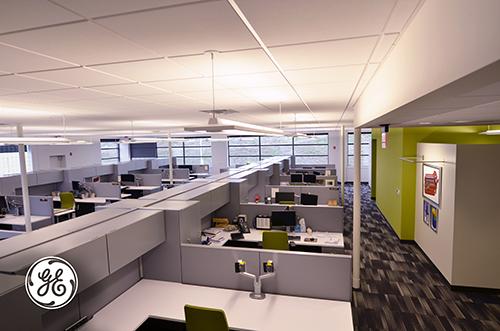 GE_New engineering center