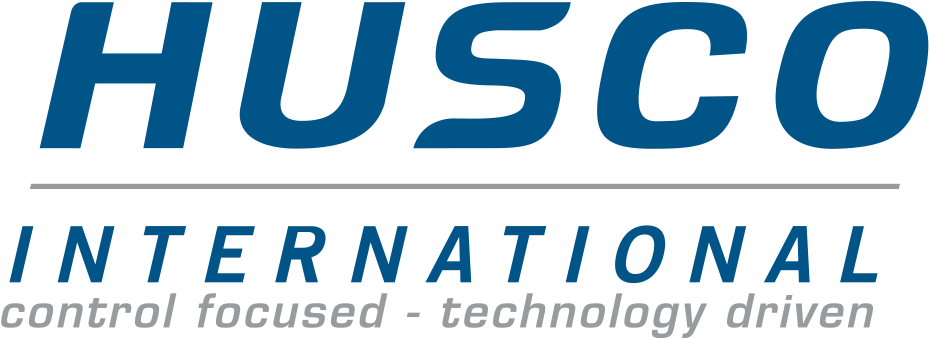 HUSCO_logo