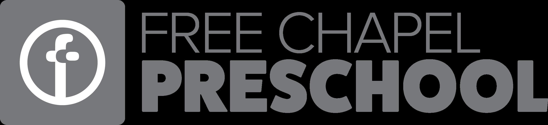 Free Chapel Preschool logo