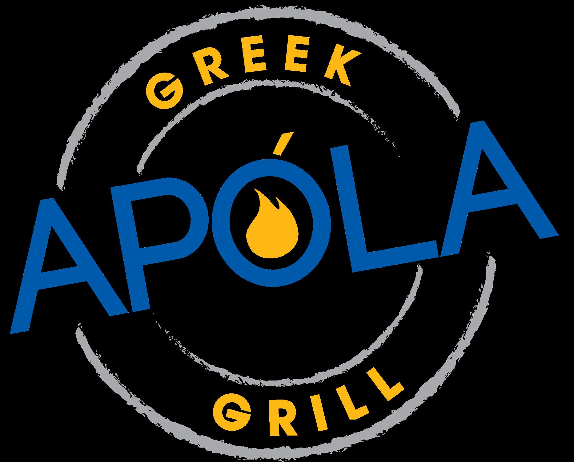 Apola grill logo