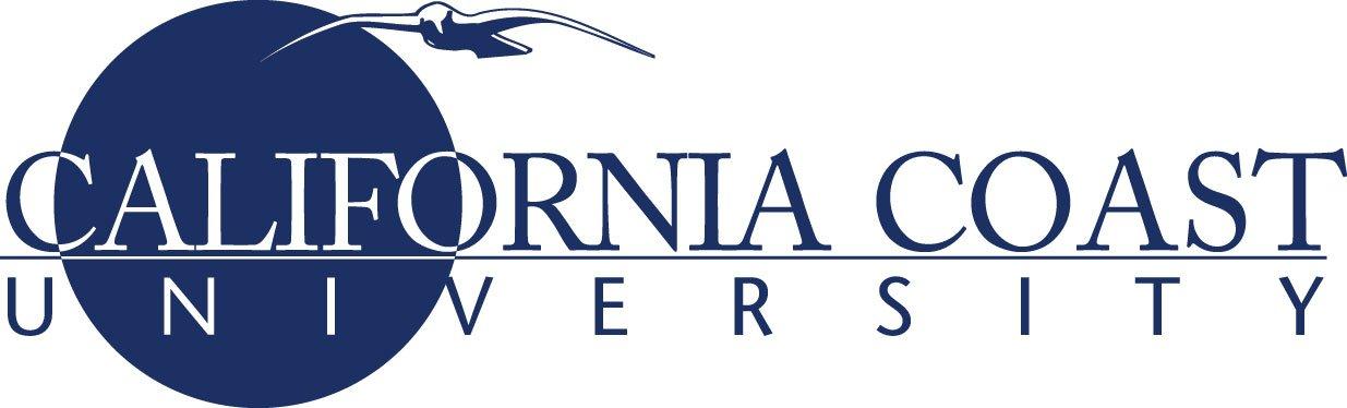 California Coast University logo