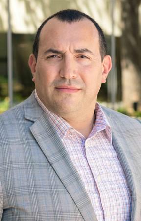 Carlos Oregon