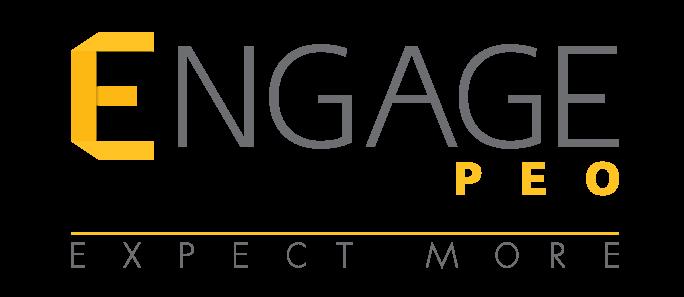 ENGAGE PEO logo