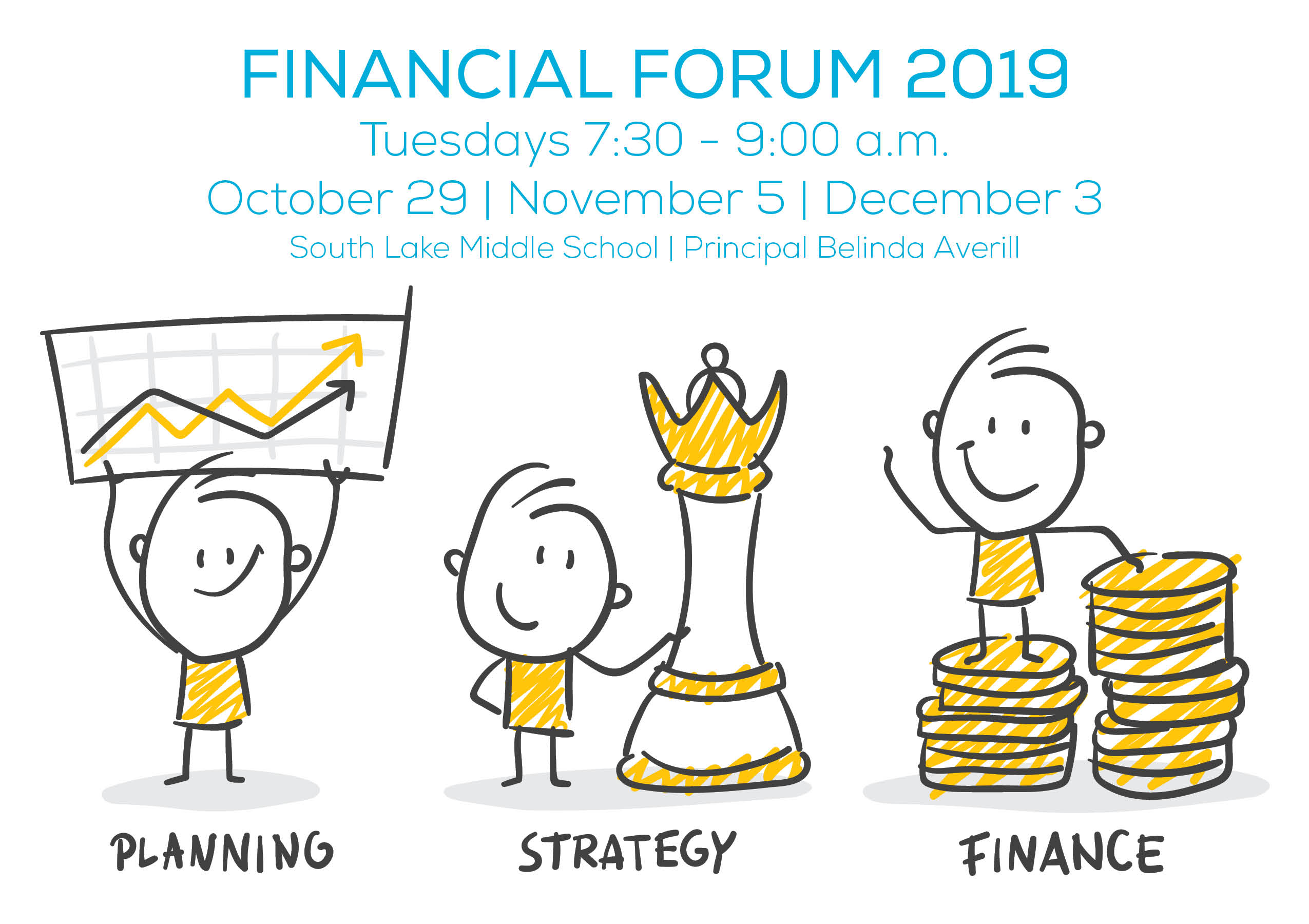 Financial Forum 2019