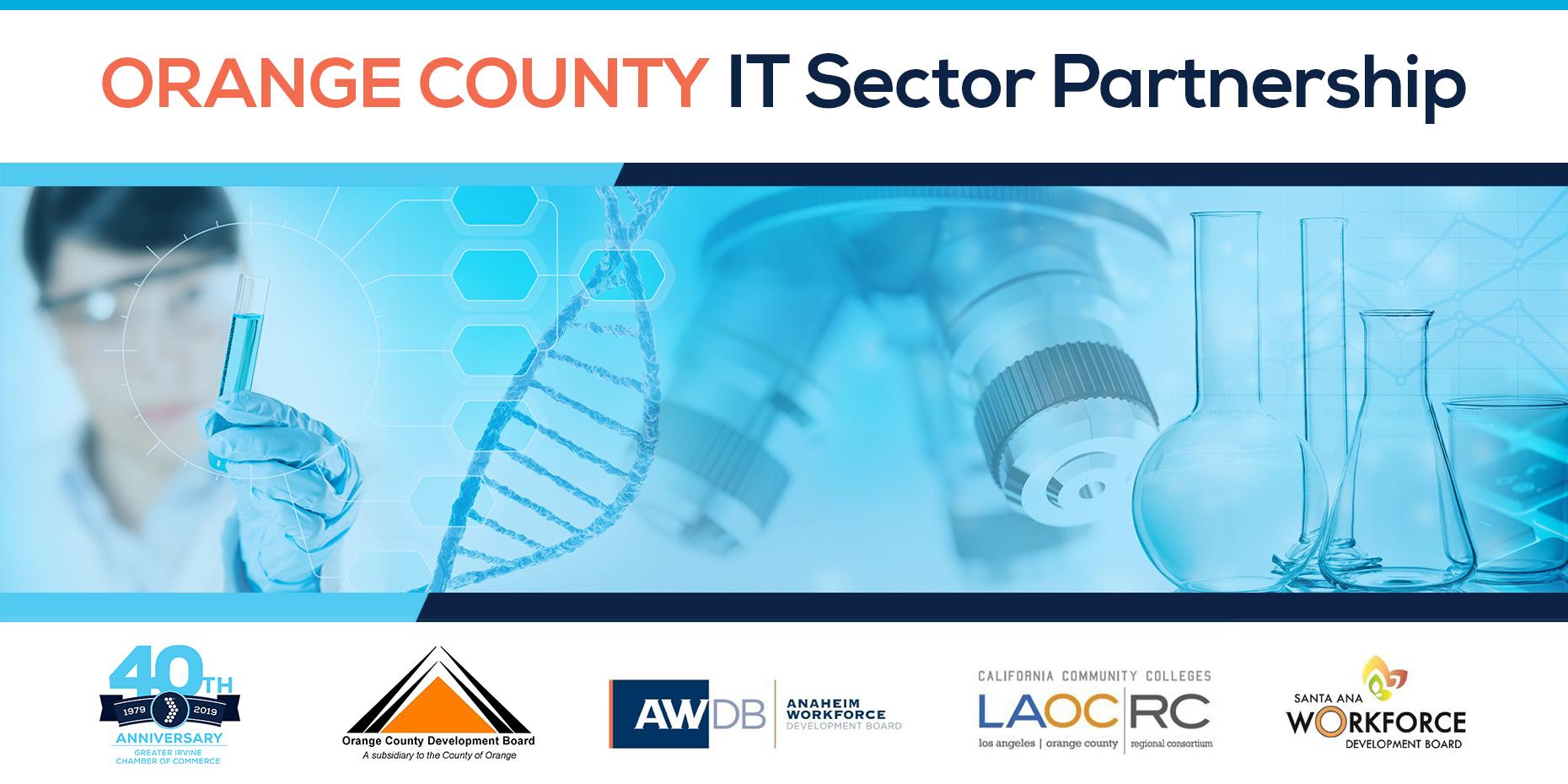 Orange County IT Sector Partnership