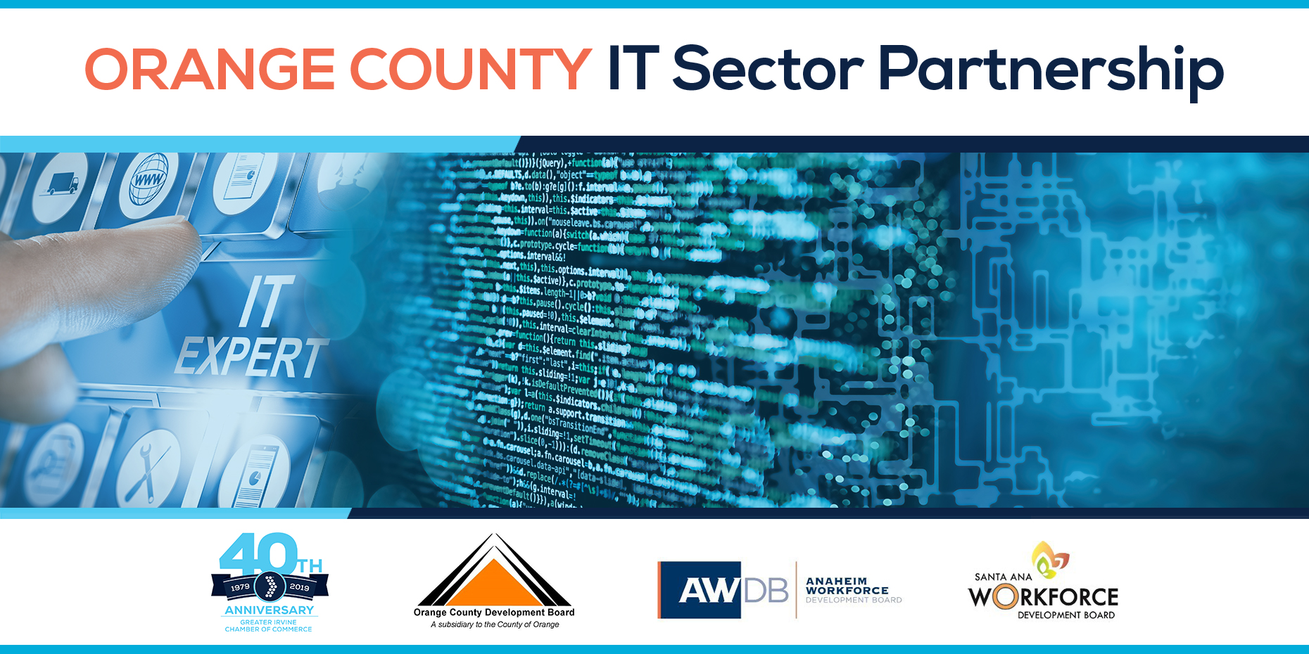 Orange County IT Sector Partnership