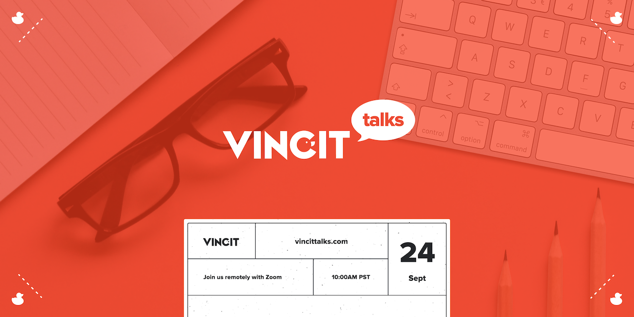 Vincit Talks!