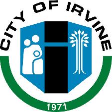 City of Irvine seal