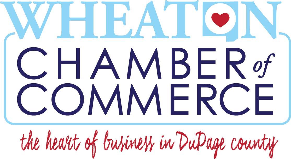 Wheaton Chamber Logo 18