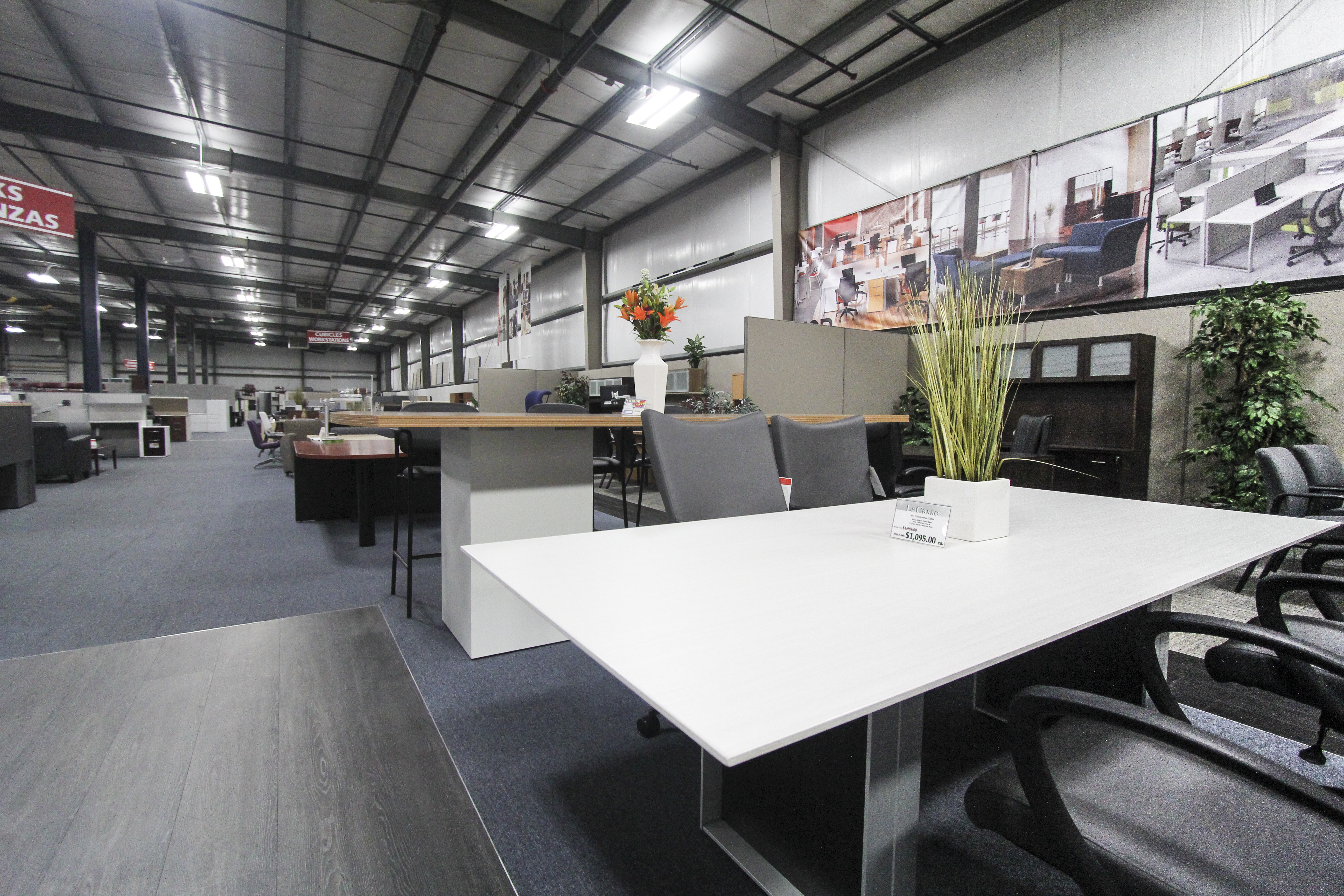 Make Your Office E As Unique Company Is With A Little Updating From Villa Park Equipment Inc