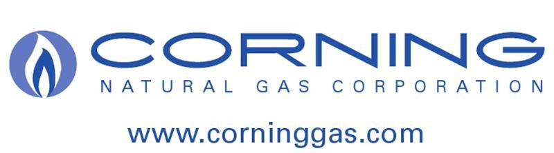 corning gas