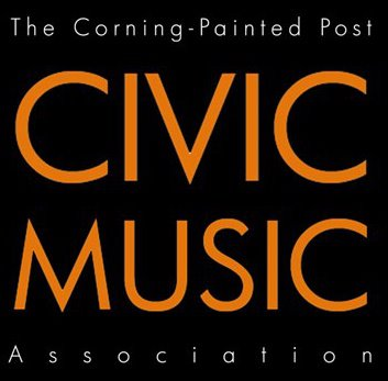 Corning Civic Music Association logo