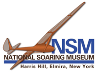 National Soaring Museum logo