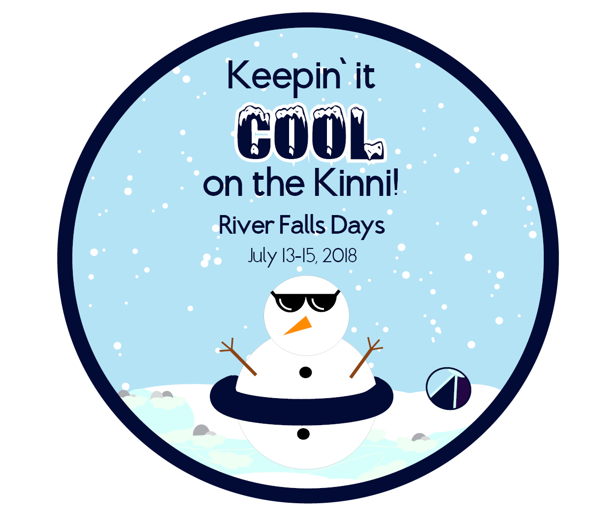 2018 River Falls Days