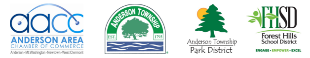 Anderson Area Chamber Anderson Township Anderson Township Park District Forest Hills School District Business Great Community