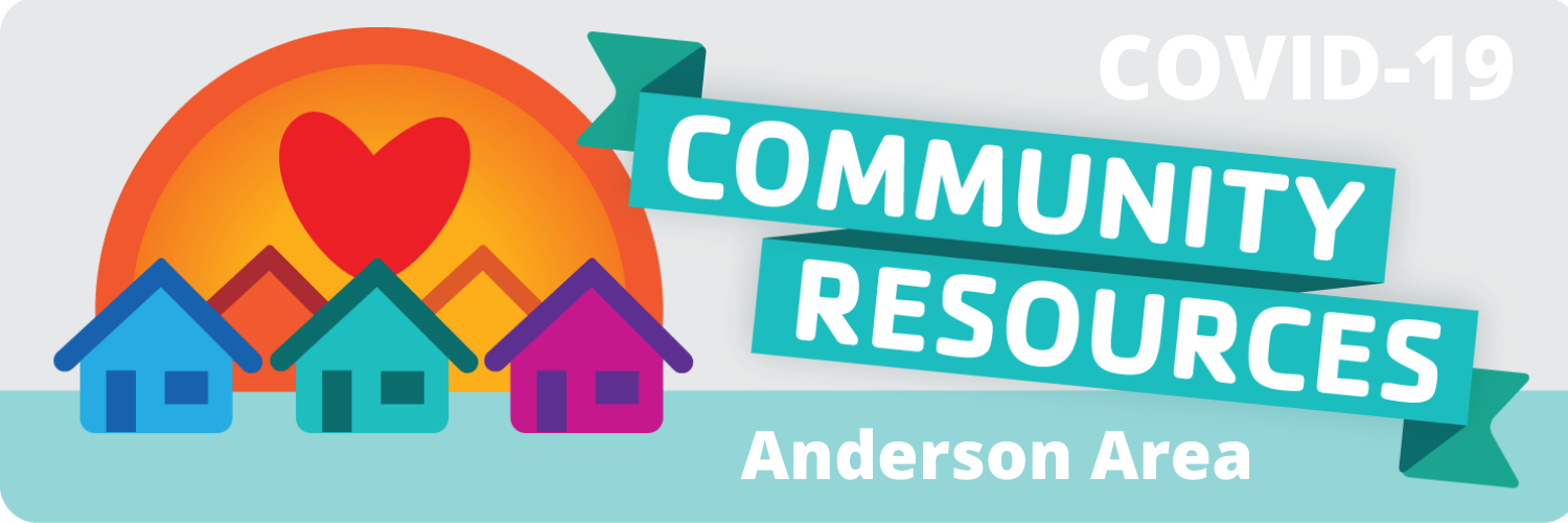 COVID-19-Community Resources Anderson Township Area