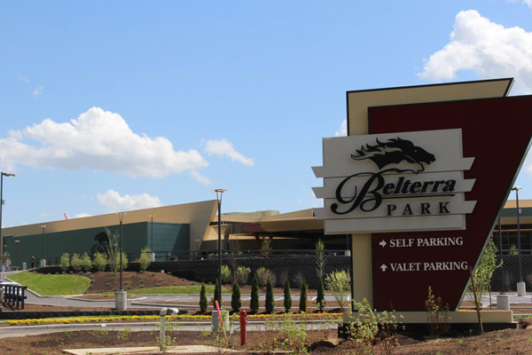 Belterra Park Anderson Township Economic Development Anderson Area Chamber of Commerce Business Development Entertainment