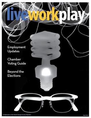 LiveWorkPlay Magazine