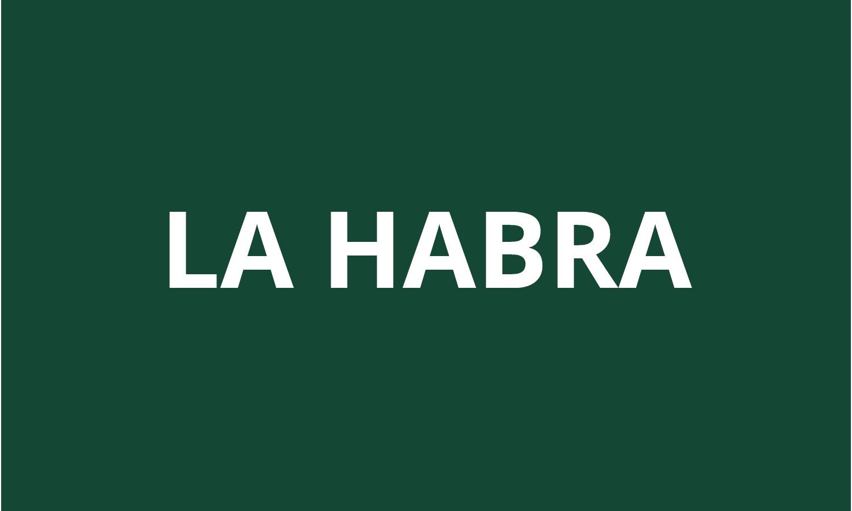 La Habra