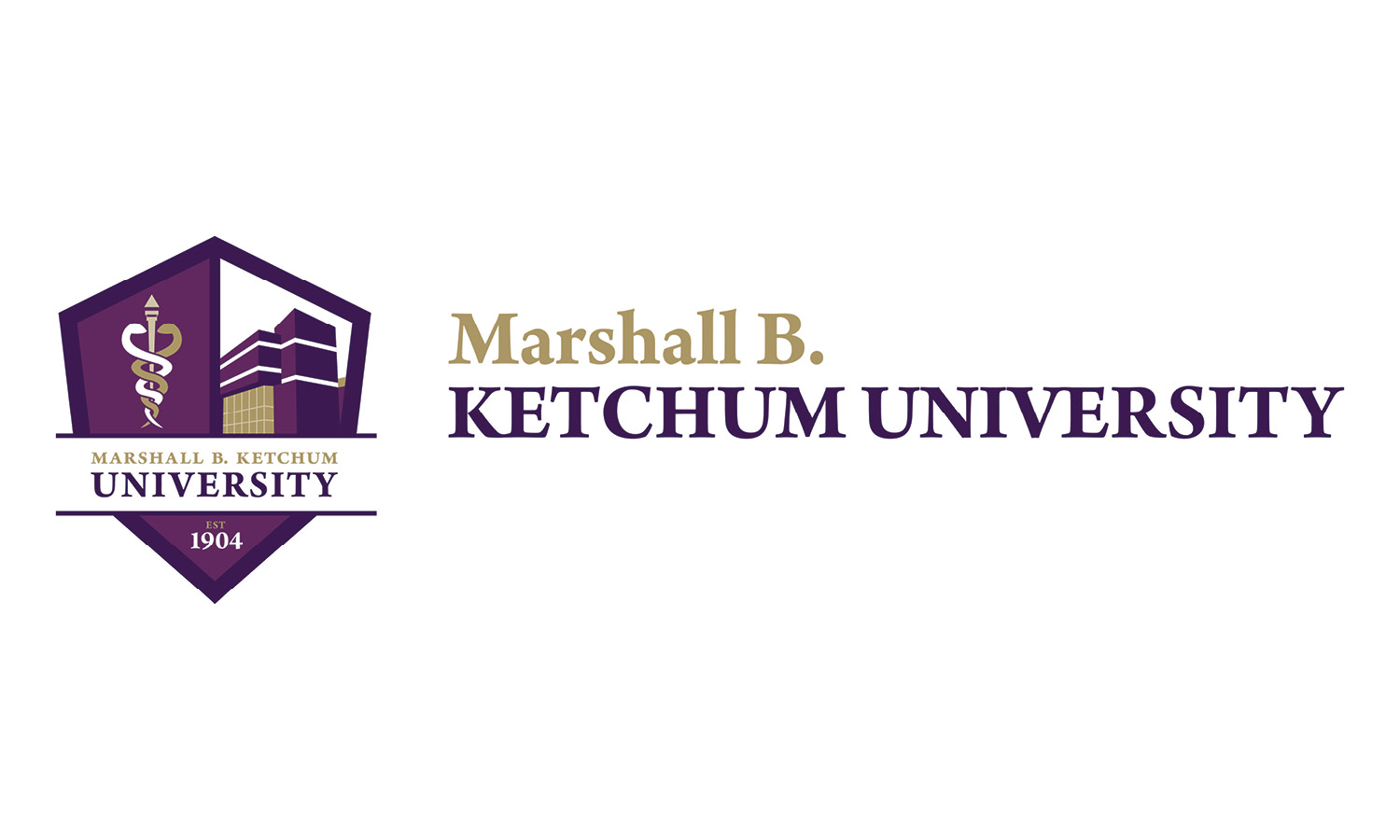 Marshall B. Ketchum University