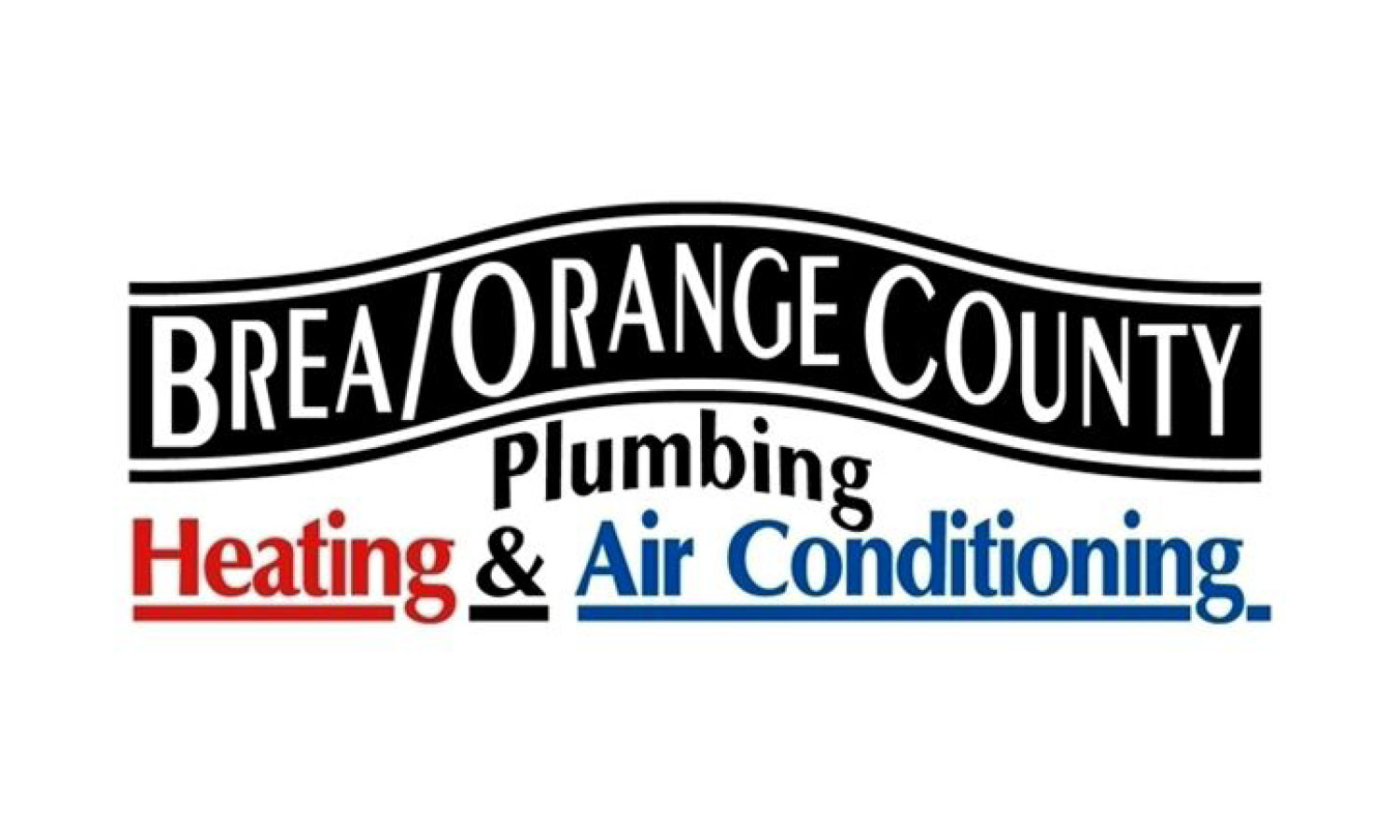 Brea/Orange County Plumbing, Heating & Air Conditioning